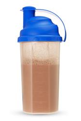 gå ned i vekt med proteiner