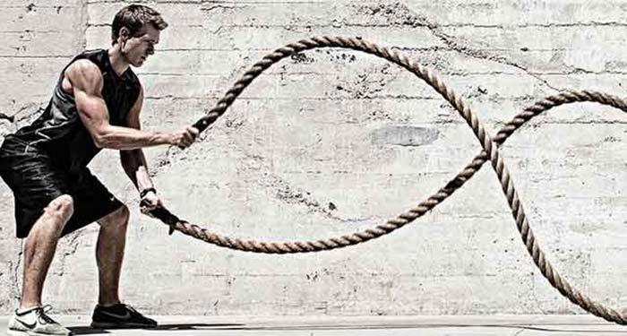 øvelser som forandrer kroppen