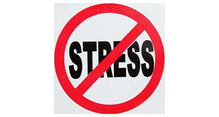 symptomer-på-stress