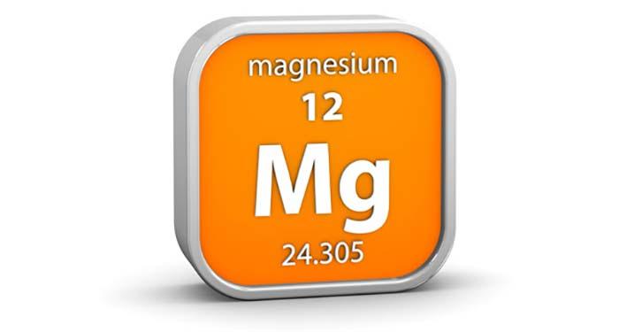 Magnesium for bedre helse