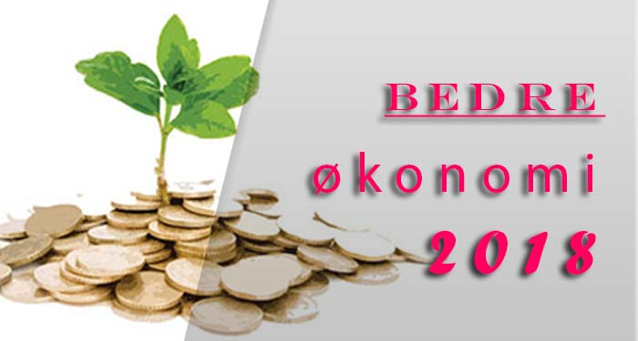 bedre økonomi 2018