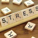 stress på jobb